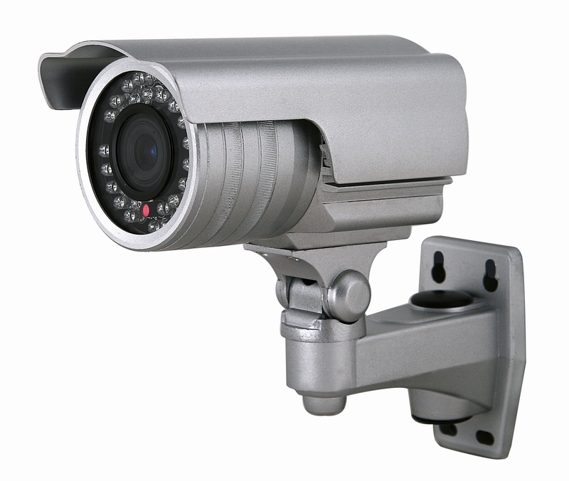 Where Should You Put Your CCTV Cameras? | Secure Penguin