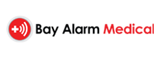 bay alarm medical logo